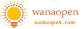 WanaOpen - 1tpe, Amazon, Ebay, Clickbank & Envato
